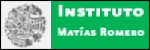 Instituto Matias Romero